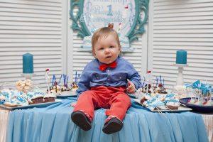 przyjęcie urodzinowe dziecka